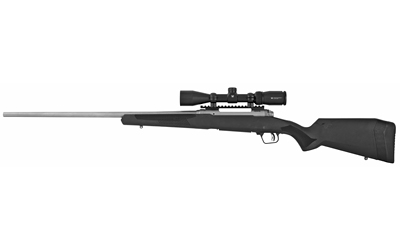 "SAV 110 APEX STRM XP 6.5PRC 24"" BLK - for sale"