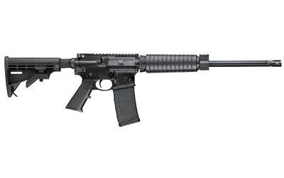 "S&W M&P15 SPTII OR 556N 16"" 30RD BLK - for sale"