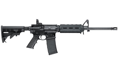 "S&W M&P15 SPTII MGPL 556 16"" 30R BLK - for sale"