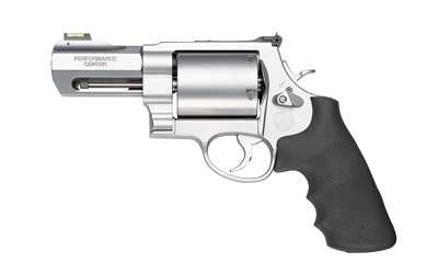 "S&W 500PC 500SW 3.5"" 5RD STS RBR AS - for sale"