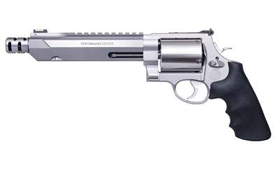 "S&W 460XVR PC 460SW 7.5"" 5RD STS AS - for sale"