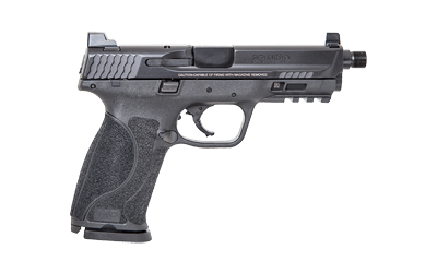 Smith & Wesson - M&P 2.0 - 9mm Luger - Black