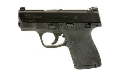 "S&W SHIELD 2.0 40SW 3.1"" 7RD TS - for sale"