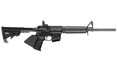 "S&W M&P15 SPTII 556 16"" 10RD BLK CA - for sale"