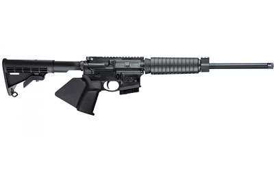 "S&W M&P15 SPTII OR 556 16"" 10R BL CA - for sale"