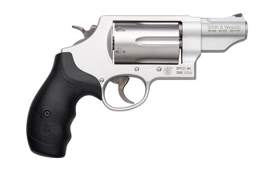 "S&W GVNR 45/410 2.75"" 6RD STS RBR - for sale"