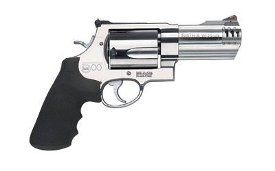 "S&W 500 500SW MAG 4"" 5 SHT - for sale"