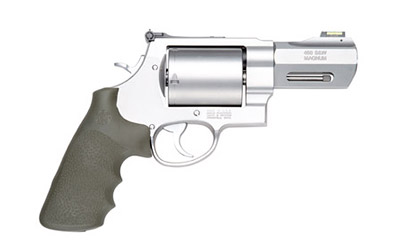 "S&W 460PC XVR 3.5"" 5SH STS AS RBR - for sale"