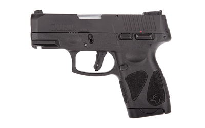 "TAURUS G2S 9MM 3.25"" 7RD BLK - for sale"