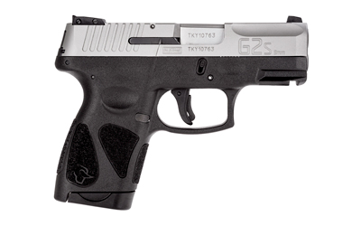 "TAURUS G2S 9MM 3.25"" 7RD BLK/SS - for sale"